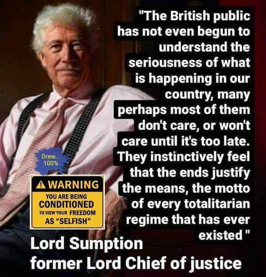 Lord Sumption