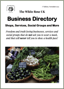 The White Rose UK Business Directory