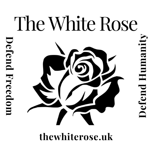 The White Rose Logo