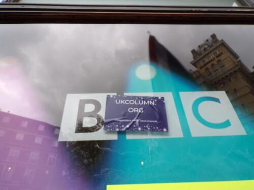 UK Column News versus BBC