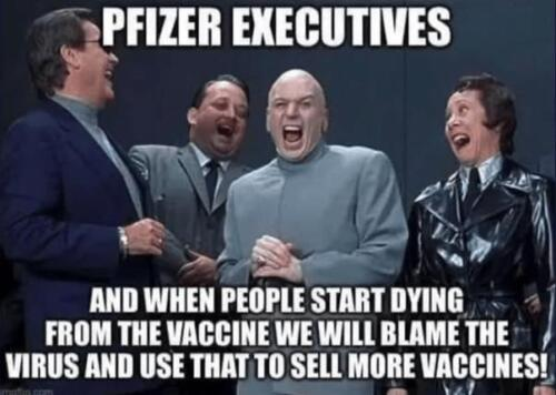 Vaccine-Scam